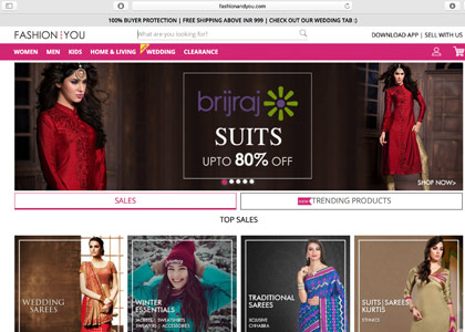 Fashion And You Promo Codes | Coupons | Offers