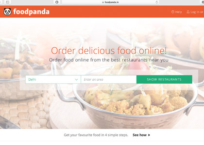 Foodpanda Promo Codes | Coupons | Offers