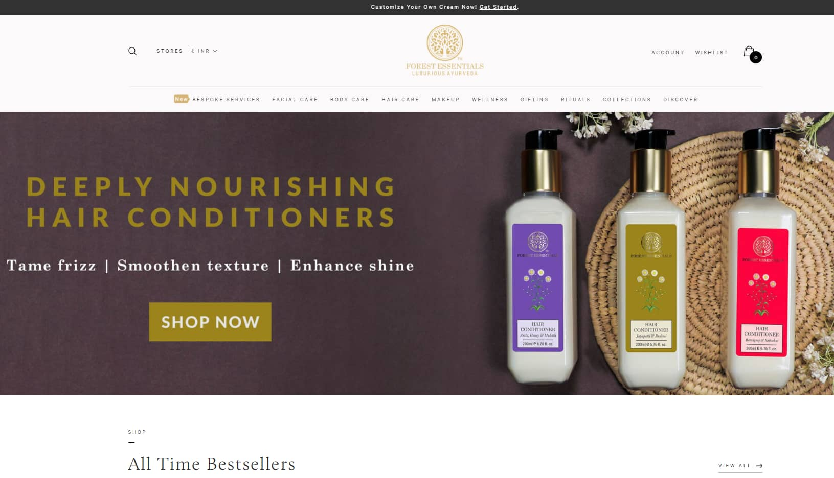 Forest Essentials Promo Codes | Coupons | Offers
