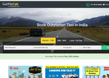 GetMeCab Promo Codes | Coupons | Offers