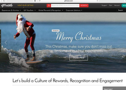 Giftxoxo Promo Codes | Coupons | Offers