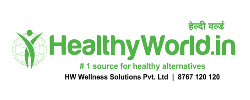 HealthyWorld Coupons