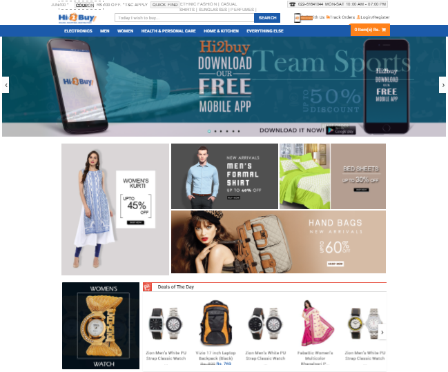 Hi2Buy Promo Codes | Coupons | Offers