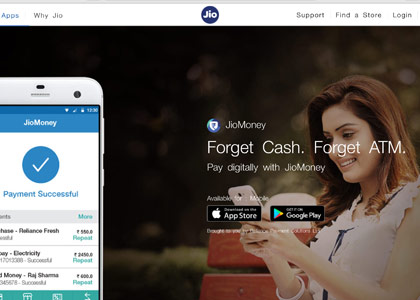 JioMoney Promo Codes | Coupons | Offers
