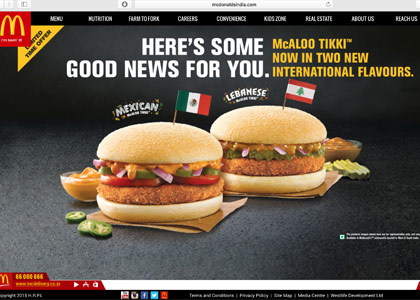 McDonalds Promo Codes | Coupons | Offers