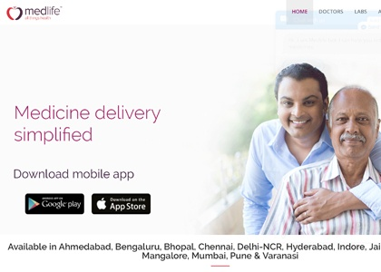 Medlife Promo Codes | Coupons | Offers