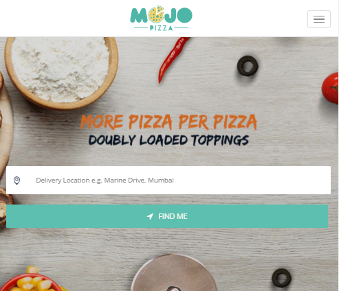 MojoPizza Promo Codes | Coupons | Offers