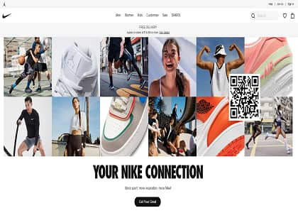 Nike Promo Codes   Coupons   Offers