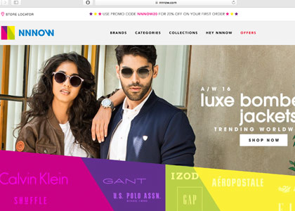 NNNOW Promo Codes | Coupons | Offers