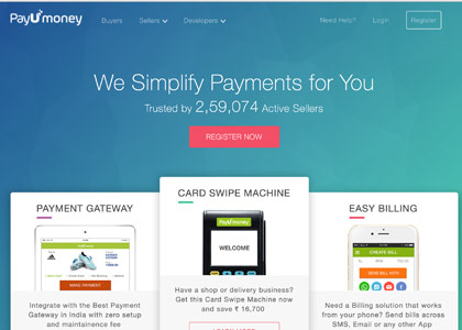 PayUMoney Promo Codes | Coupons | Offers