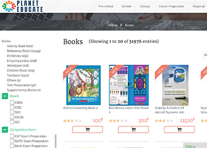 Planet Educate Promo Codes | Coupons | Offers