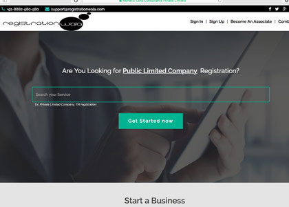Registrationwala Promo Codes | Coupons | Offers