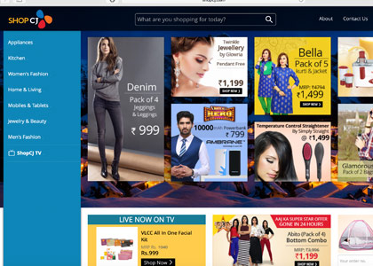 Shopcj Promo Codes | Coupons | Offers
