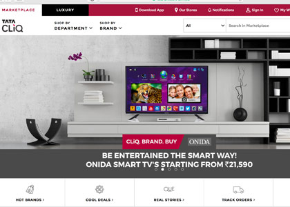 Tata Cliq Promo Codes   Coupons   Offers