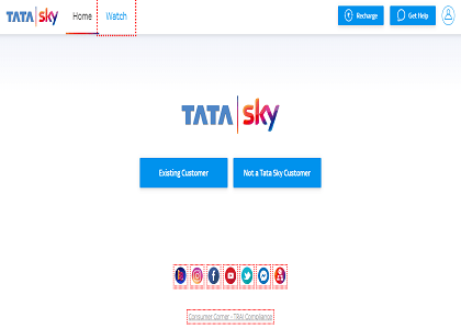 Tata Sky Promo Codes | Coupons | Offers