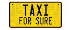 TaxiForSure Offers