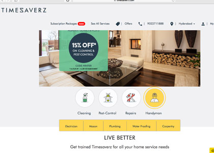 Timesaverz Promo Codes | Coupons | Offers