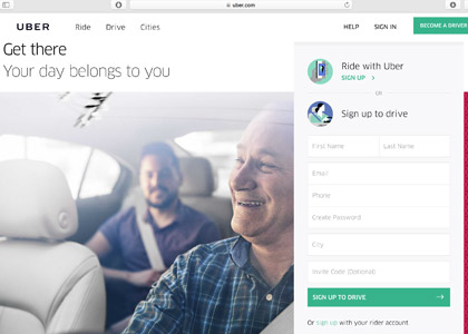 Uber Promo Codes | Coupons | Offers