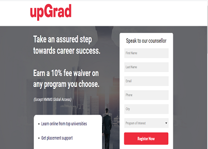 upGrad Promo Codes | Coupons | Offers