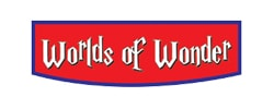 Worlds Of Wonder Offers