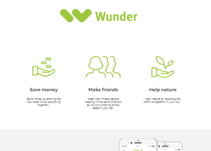 Wunder Promo Codes | Coupons | Offers